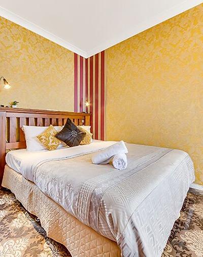 resort yeppoon queensland
