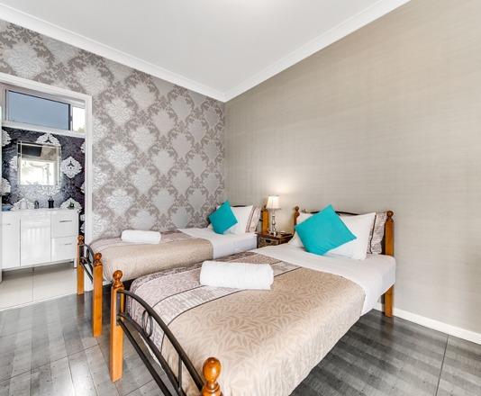 yeppoon hotel accommodation